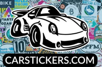 CarStickers.com